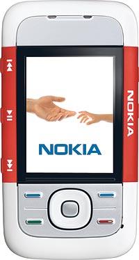 Nokia Xpress Music review Nokia Xpress Music