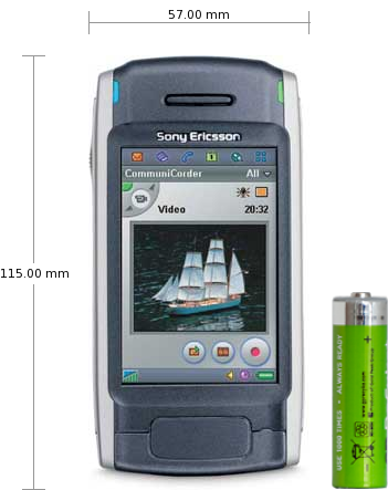 And Specifications P900 Sony Ericsson Reviews