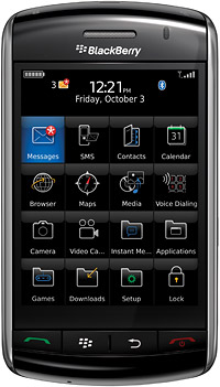 RIM BlackBerry Storm 9530