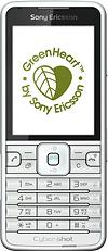 Sony Ericsson C901 themes