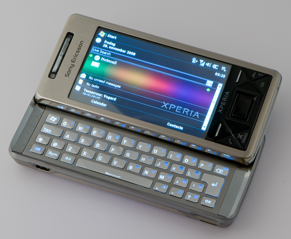 How to use emojis on Sony Ericsson Xperia X1 - Phones