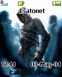 assassins creed para sony ericsson w200