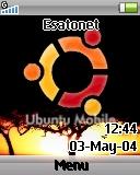 Ubuntu R306  theme