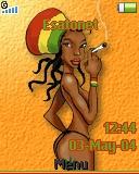 Jamaica W205  theme