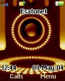 Disco K320 / K320i theme