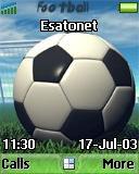 Football t630 theme