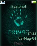 Fringe R306  theme