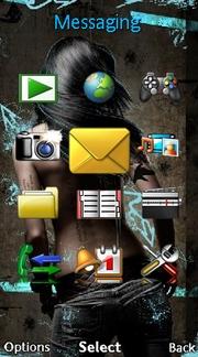 Free Sony Ericsson themes @ Esato