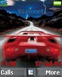 ILoveSpeed t637 theme