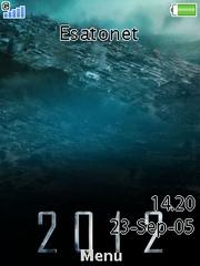 2012 T700  theme