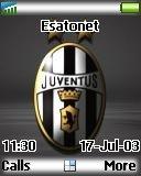 FC Juventus t630 theme