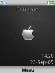 Apple lite Yari  theme