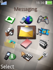 theme c905i gratuit download