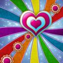 Colour Heart